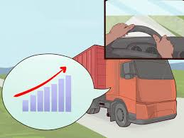 100 Truck Driving Salary How To Become A Driver 13 Steps With Pictures WikiHow