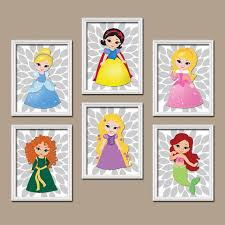 Plush Design Ideas Disney Princess Wall Art In Conjunction With 26 Canvas Home Prints Like Us On