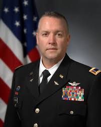 Ohio Army National Guard State mand Chief Warrant ficer