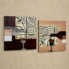 Wall Kitchen Decor Home Beauteous