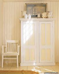 Americana Decor Chalky Finish Paint Uk by Black And White Rooms Martha Stewart