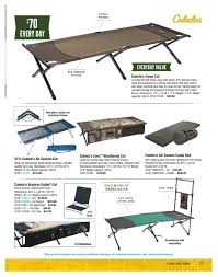 Cabelas Folding Camp Chairs by Cabelas Weekly Flyer 2017 Fall U0026 Winter Catalogue Aug 9 U2013 Dec