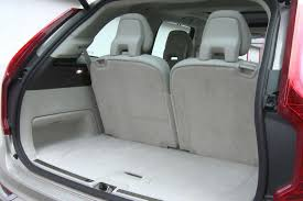 volume coffre x5 7 places essai volvo xc90 d5 225 inscription luxe auto plus 17