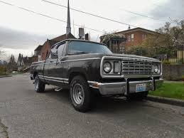 Seattle's Parked Cars: 1977 Dodge D100 Adventurer Club Cab 1972 ... 93 Dodge Truck Speaker Wiring Diagram Fuse Box 1937 Harness Example Electrical 76 Block And Schematic Diagrams Seattles Parked Cars 1977 D100 Adventurer Club Cab 1972 D200 Pick Up Classic W200 V8 4x4 Pickup Carporn Youtube W100 Power Wagon Nos Mopar License Lens 196977 Hiltop Auto Parts My Dodge Pickup Truck In July 1980 I Had Just Bought Flickr 1977dodgetruckpowerwagonred Hot Rod Network Bangshiftcom This D700 Ramp Is A Knockout Big