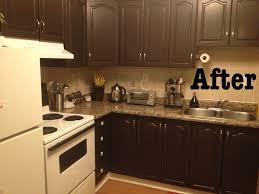 Cabinet Refacing Kit Diy kitchen cabinet paint kit