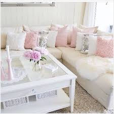 how to decorate with blush pink decoholic
