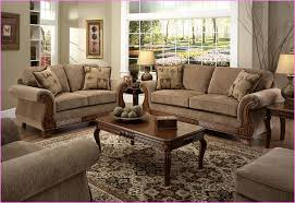 Creative Of Traditional Living Room Furniture And Nice Leather Fancy Sofas Style