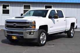 Cottage Grove - New Chevrolet Silverado 2500HD Vehicles For Sale 2017 New Chevrolet Silverado 3500hd 4wd Regular Cab Work Truck W 2018 1500 Lt Extended Pickup In Intertional Smelting Co Gm 8337 Old Trucks Chevy Release Pressroom United States Images Toughnology Concept Shows Silverados Builtin Strength Bger Dealership Grand Rapids Mi 49512 2016 Colorado Diesel First Drive Review Car And Driver Dealer Keeping The Classic Look Alive With This Medium Duty Trucks Bigtruck Magazine
