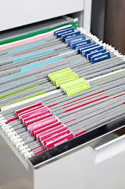 best 25 file cabinet organization ideas on pinterest file