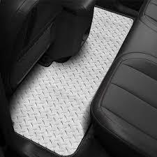Buy > Intro-Tech® DD-368-DP - Diamond Plate 2nd Row Floor Mat > For ...