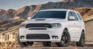 2018 Dodge Durango For Sale Near Choctaw, OK - David Stanley Dodge