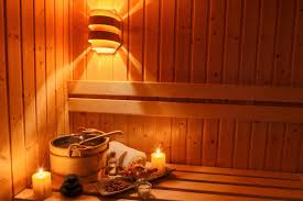 Infrared Lamp Therapy Benefits by Double The Benefits With Far Infrared Saunas And Cold Therapy