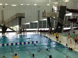 Photo Of Clareview Community Recreation Centre