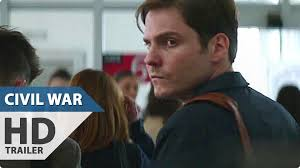 Captain America 3 Civil War NEW TV Spot
