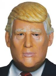 The Purge Mask Halloween Express by Donald Trump Mask Accessories U0026 Makeup