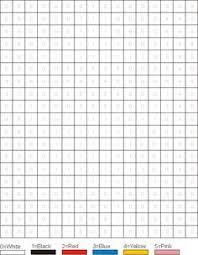 Hidden Pictures Worksheet