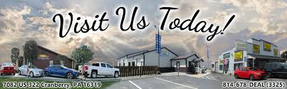 100 Work Truck Rental Used Cars Cranberry PA Used Cars S PA 4 Your Car Connection