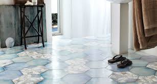Tiling A Bathroom Floor by 25 Beautiful Tile Flooring Ideas For Living Room Kitchen And