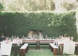 Outdoor Wedding Reception Seating Ideas Elegant Unique Around Tables Inside