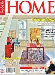 100 Modern Home Design Magazines Free And Best Usa Interior