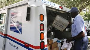 Money-Losing Postal Service Hopes Trump Will Allow It To Alter ... Inside The Postal Truck Youtube Youve Got Mail Truck Nhtsa Document Previews Mahindra Usps Vehicle Long Life Vehicles Last 25 Years But Age Shows Now Uncle Sam Bets On Selfdriving Trucks To Save Post Office Inglewood Service Employee Accomplice Charged After Nearly Three People Injured In Mhattan Being Run Over By Driver Clean Energy Fuels Corp Adds Natural Gas Fleets Transport Topics Moneylosing Hopes Trump Will Allow It Alter Does Mail Get Delivered 4th Of July Robbed At Gunpoint South La Video Us Postal Goes Rogue Miamidade County Curbside Classic 1982 Jeep Dj5 Dispatcherstill Delivering The