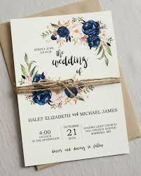 Fall themed Wedding Invitations Inspirational Card Design Ideas