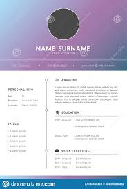 Gradient Modern Resume Cv Design Template Stock Illustration ... The Resume Vault The Desnation For Beautiful Templates 1643 Modern Resume Mplate White And Aquamarine Modern In Word Free Used To Tech Template Google Docs 2017 Contemporary Design 12 Free Styles Sirenelouveteauco For Microsoft Superpixel Simple File Good X Five How Should Realty Executives Mi Invoice Ms Format Choose The Best Latest Of 2019 Samples Mac Pages Cool Cv Sample Inspirational Executive Fresh