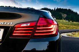 TEST Drive 2016 BMW 530d xDrive