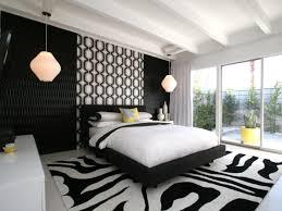 schlafzimmer schwarz weiß 44 einrichtungsideen mit