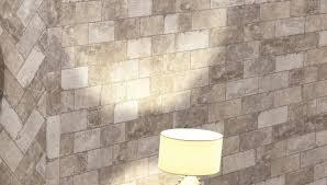cir new york soho brick effect tiles