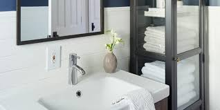 11 Space Saving Ideas For Your Small Bathroom Clever Storage Hacks To Make The Most Of Your Tiny Bathroom