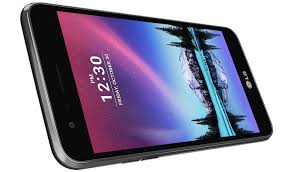 LG K4 2017 Smartphone Review NotebookCheck Reviews