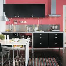 ikea cuisine udden cuisine udden kitchen black black stainless steel and stainless steel