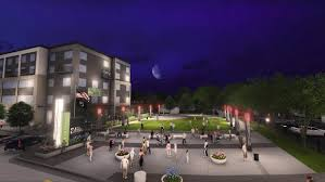 Barnesville Pumpkin Festival Schedule by West Fargo Leaders Ok Plans For City U0027s First Downtown Park Wday