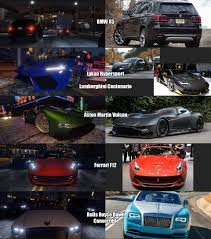 Key New Vehicles In The