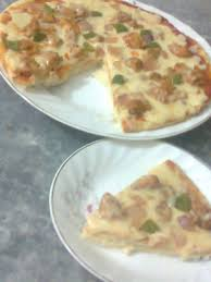 Pizza Without Oven 8 Steps
