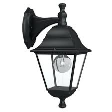 outdoor wall l outdoor wall lantern with gfci outlet seedup co