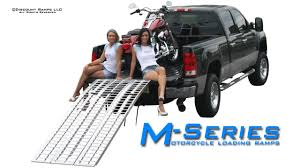 M-8440 - Aluminum Non-Folding Motorcycle Ramps - YouTube Titan Pair Alinum Lawnmower Atv Truck Loading Ramps 75 Arched Portable For Pickup Trucks Best Resource Ramp Amazoncom Ft Alinum Plate Top Atv Highland Audio 69 In Trifold From 14999 Nextag Cheap Find Deals On Line At Alibacom Discount 71 X 48 Bifold Or Trailer Had Enough Of Those Fails Try Shark Kage Yard Rentals Used Steel Ainum Copperloy Custom Heavy Duty Llc Easy Load Ramp Teamkos Product Test Madramps Dirt Wheels Magazine