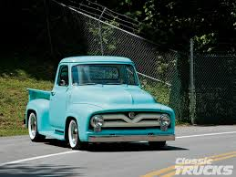 1955 Ford F-100 - Hot Rod Network 1955 Ford F100 Desktop Wallpaper 16x1200 Trucks Etc Truck Pick Up F 100 Custom Cab Fseries Second Generation Wikipedia Ford Virtual Car Show Pinterest Trucks Hits All The Right Nostalgic Notes Fordtruckscom Hot Rod Network Resto Mod Pickup F1201 Louisville 2016 Street Shelton Classics Performance And Cars