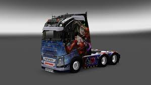 SKIN HARLEY QUINN FOR ALL TRUCKS 1.22 | ETS2 Mods | Euro Truck ... Trucks And Suvs Bring The Best Resale Values Among All Vehicles For 2018 Approved Auto Memphis Tn New Used Cars Sales Service Euro Truck Simulator 2 Exhaust Smoke Youtube Parts Equipment Co Baton Rouge La Hror Night Skin Pack For All Trucks Ets2 Mods Skip Bins Trucks Compactor Bodies And All Under One From Retrack To Worksite Chevrolets Allnew 2019 Silverado Wheel Mod Mods Truck Simulator Press Release Byd Delivers Worlds First Allelectric Automated Mercedes Allectric Eactros Undergo Fleet Testing Banks Siwinder Allterrain Power