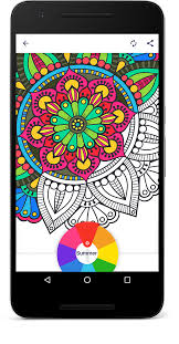 Coloring Book For Me Android