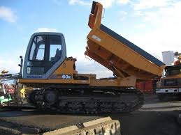 100 Dump Trucks For Rent Heavy Equipment For Oregon Komatsu CD60R KOMATSU TRACK