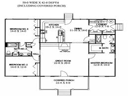 100 Floor Plans For Split Level Homes Home House With