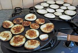 comment cuisiner l aubergine sans graisse des légumes grillés toute l ée ma cuisine santé