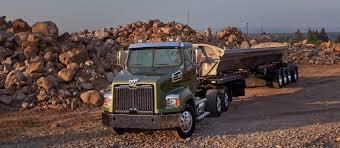 100 Vh Trucks Western Star 4700