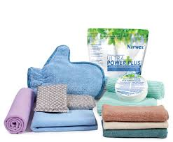 Get Norwex here the spoiled life