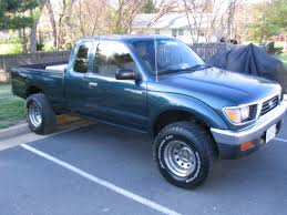 1996 Toyota Tacoma Photos, Informations, Articles - BestCarMag.com 1996 Toyota Turbo Tacoma 415 Hp 345 Tq 17 Psi Youtube Hilux 20 Junk Mail Mini Truck On Display Was This Toyo Flickr Auto Auction Ended On Vin Jt5rn75u3h0011837 1987 Toyota Truck In Az Potential Purchase Of The Week Mega Cruiser Toyota Tacoma Slammed Truck Cars T100 Overview Cargurus Venture 2o Used Car For Sale Springs Gauteng South 19962004 To 2011 Onepiece Cversion Grille Girls First Time Driving My 4x4 Supra Sale Classiccarscom Cc10363