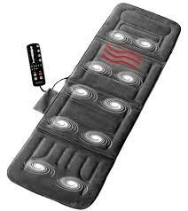 Kachemak Gear Shed Shipping by 14 Vibrating Bed Pad Portable Heat Massage Cushion Mat