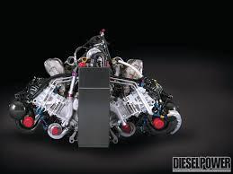 100 Diesel Vs Gas Trucks 2012 24 Hours Of Le Mans Power Magazine