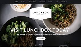 The 5 Best Food Truck WordPress Themes For 2018 | Compete Themes Ultimate Guide To Menu Display Options For Food Trucks Truck Private Events Dos Gringos Mexican Kitchen Eugenes Hot Chicken We Are A Southern Style Restaurant Food Toasted At Best Friends El Paso Cgdons After Dark Free Lips Sushi Vector Pictures Chedda Burger Menu Slc 30 Drink Templates Premium Blog Development Cheese Wizards Grilled Ideas Heavys Soul In Tampa Fl